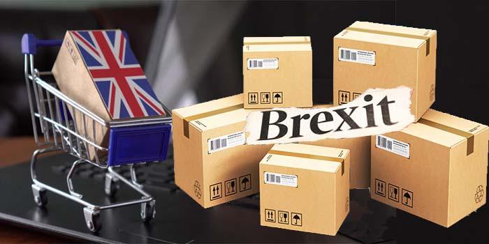 Αγορές από τη Βρετανία: Ποια προϊόντα από Βρετανία έχουν δασμούς και ποια εξαιρούνται μετά το Brexit [πίνακας]