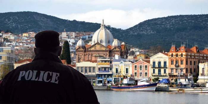 Κορονοϊός: Σκληρό lockdown και στη Λέσβο μέχρι τις 18 Ιανουαρίου