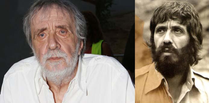 Πέθανε σε ηλικία 81 ετών ο τραγουδιστής Αντώνης Καλογιάννης