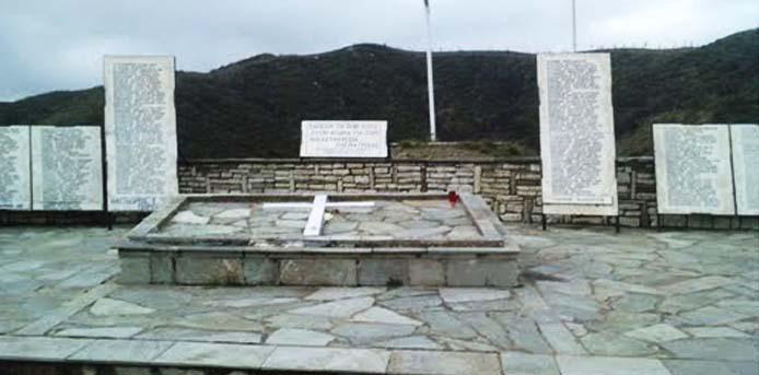 Καλημέρα με πρόσωπα και γεγονότα της Μεσσηνίας - Σαν σήμερα……24 Φεβρουαρίου 1944. Δεκάδες Μεσσήνιοι εκτελούνται στις Βίγλες Μεγαλόπολης