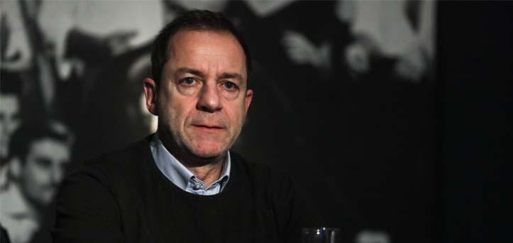 Συνελήφθη ο Δημήτρης Λιγνάδης για βιασμό κατά συρροή - Αύριο στον εισαγγελέα και την ανακρίτρια