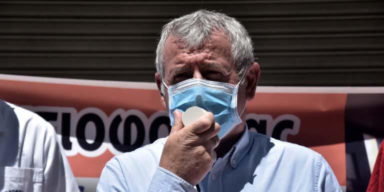 ΠΟΕΔΗΝ - Μιχάλης Γιαννάκος: Tα νοσοκομεία της Θεσσαλονίκης έδωσαν την απάντηση για τη διπλή μάσκα