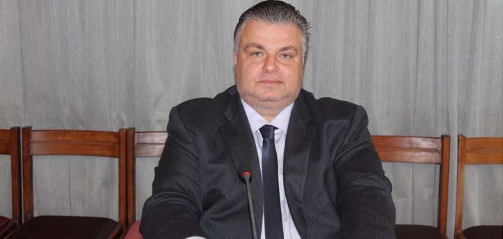 Ι.Π. Μεσολογγίου: «Συγγνώμη» και παραίτηση του πρώην δημάρχου Νίκου Καραπάνου