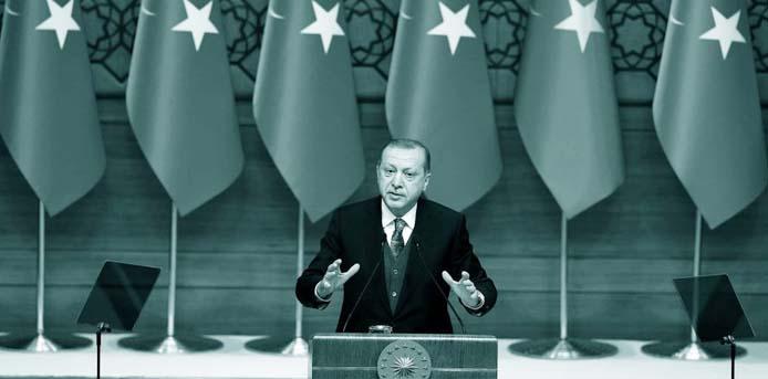 Der Spiegel: Ερντογάν και Τραμπ πίσω από το τραπεζικό σκάνδαλο της Halkbank στην Τουρκία