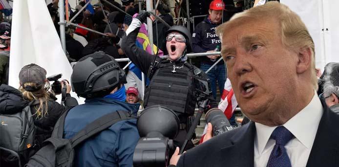 Τι σημαίνει η αθώωση Τραμπ για τον ίδιο, το Ρεπουμπλικανικό Κόμμα, τον Μπάιντεν αλλά και την Αμερική γενικότερα
