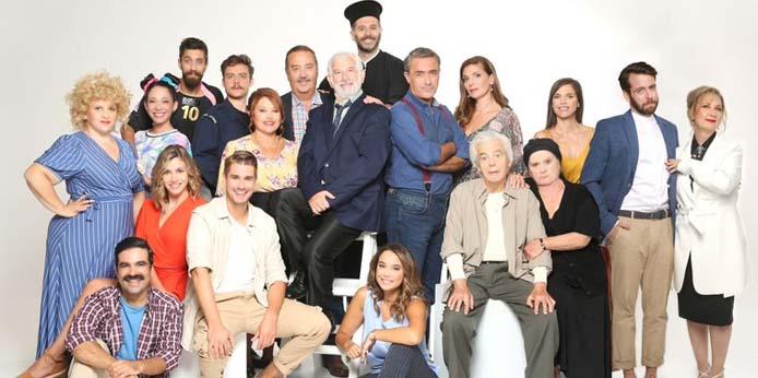 Η ΕΡΤ κόβει τον Πέτρο Φιλιππίδη από τη σειρά «Χαιρέτα μου τον Πλάτανο» και η Digea από τη διαφήμιση