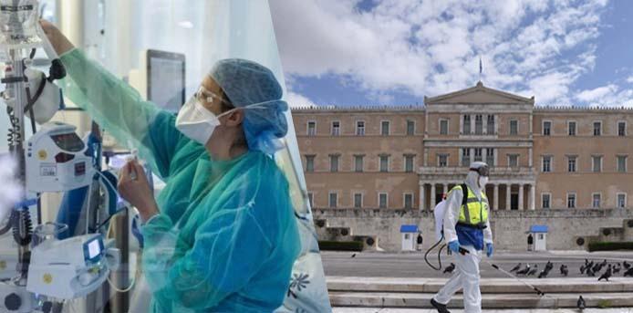 Εισήγηση Κικίλια για αυστηρό lockdown τύπου -Στα όριά του το σύστημα Υγείας στην Αττική – Αναλυτικά στοιχεία