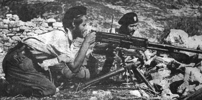 Καλημέρα με πρόσωπα και γεγονότα της Μεσσηνίας - Σαν σήμερα……6 Μαρτίου 1944. Τα Γερμανικά στρατεύματα συγκρούονται με αντάρτικη ομάδα στην Άνω Μεσσηνία