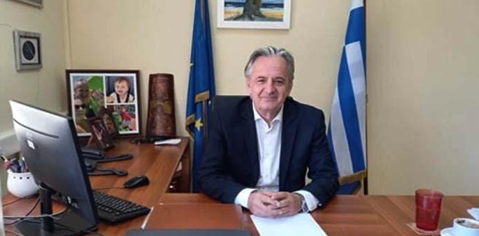 Βασίλης Γιαννακόπουλος: Με ένα κλικ και από το σπίτι η αντικατάσταση διπλώματος οδήγησης