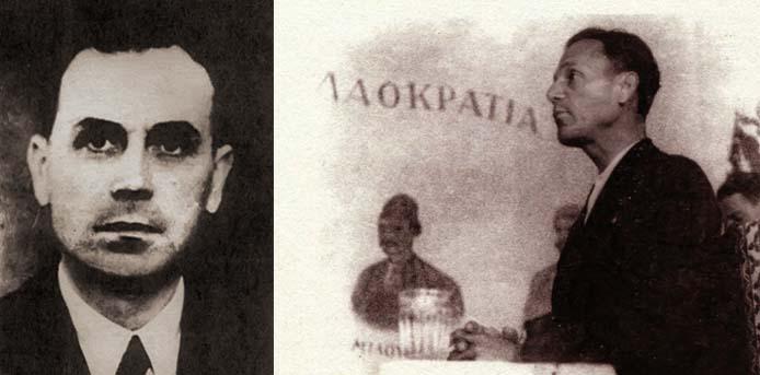Καλημέρα με πρόσωπα και γεγονότα της Μεσσηνίας - Σαν σήμερα……12 Μαρτίου 1984. Πέθανε ο Γεώργιος Δάλλας