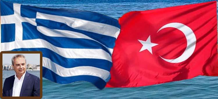 Γιάννης Μαγκριώτης*: η κυβέρνηση δεν καταλαβαίνει ότι η χώρα και η Κύπρος βρίσκονται μπροστά σε μεγάλους κινδύνους