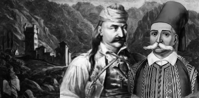 Καλημέρα με πρόσωπα και γεγονότα της Μεσσηνίας- Σαν σήμερα……17 Μαρτίου 1821. Πραγματοποιείται η σύσκεψη των Κιτριών
