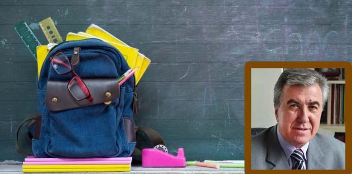 Νίκος Τσούλιας*: Αυταρχισμός και πόλωση στην εκπαίδευση