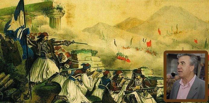 Νίκος Τσούλιας*: Οι πρώτες Νομοθετικές και Διοικητικές Ρυθμίσεις για την εκπαίδευση στην ελληνική επανάσταση