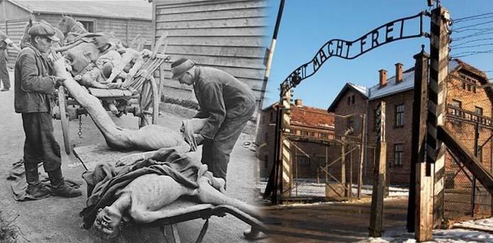 Καλημέρα με πρόσωπα και γεγονότα της Μεσσηνίας - Σαν σήμερα……2 Μαρτίου 1945. Δυο Μεσσήνιοι πεθαίνουν σε στρατόπεδα συγκέντρωσης