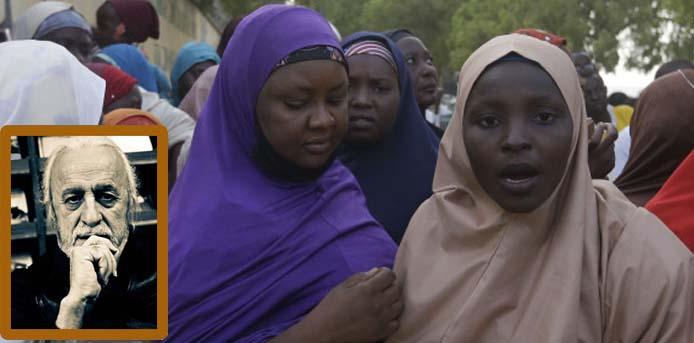 Νότης Μαυρουδής*: Τα παιδιά τού χάους…