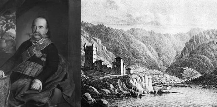 Καλημέρα με πρόσωπα και γεγονότα της Μεσσηνίας - Σαν σήμερα……14 Μαρτίου 1821. Φτάνουν στις Κιτριές οι προκηρύξεις της Φιλικής Εταιρείας