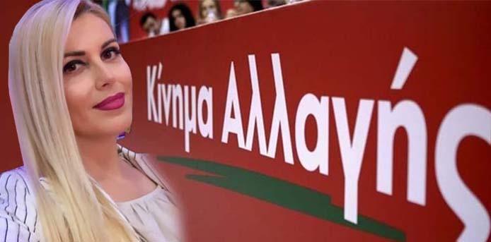 Σοφία Πουλοπούλου*: Αποτυχία της Πολιτικής της ΝΔ η Βία και η Καταστολή