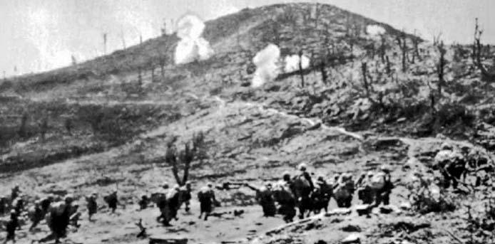 Καλημέρα με πρόσωπα και γεγονότα της Μεσσηνίας - Σαν σήμερα……8 Μαρτίου 1941.Δυο Μεσσήνιοι θυσιάζονται για την Πατρίδα