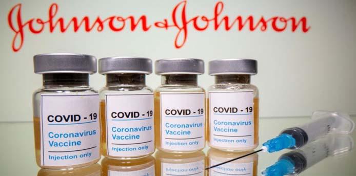 Ο EMA ενέκρινε το εμβόλιο της Johnson & Johnson