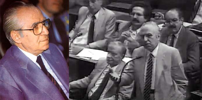 Καλημέρα με πρόσωπα και γεγονότα της Μεσσηνίας - Σαν σήμερα……6 Απριλίου 1995 Πέθανε ο Μεσσήνιος πολιτικός Ιωάννης Αλευράς
