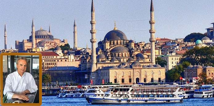 Γιάννης Μαγκριώτης*: Οι πυκνές διπλωματικές αποστολές στην Τουρκία, τις τελευταίες ημέρες, φέρνουν εξελίξεις;