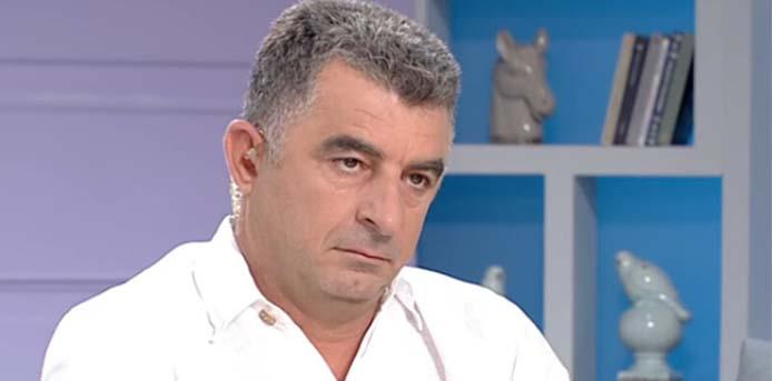 Το «προφητικό» ρεπορτάζ του Γιώργου Καραϊβαζ για την ελληνική μαφία [ΒΙΝΤΕΟ]