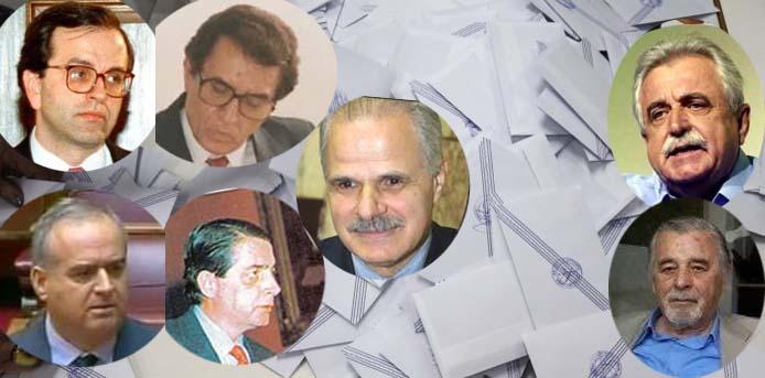 Καλημέρα με πρόσωπα και γεγονότα της Μεσσηνίας - Σαν σήμερα……10 Απριλίου 1990. Η Μεσσηνία εκλέγει επτά Βουλευτές για να την εκπροσωπήσουν