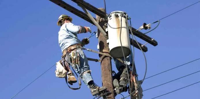 Εύβοια: Τρεις υπάλληλοι της ΔΕΗ νεκροί από ηλεκτροπληξία