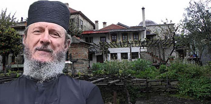 Τέταρτη απώλεια μοναχού στο Άγιο Όρος από κορονοϊό