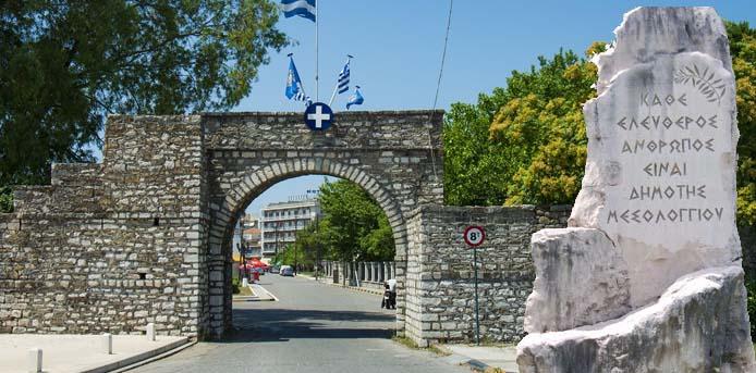 «Το Μεσολόγγι της Ιστορίας & του Πνεύματος», ντοκιμαντέρ της «Διεξόδου» για τα 200 χρόνια της Ελληνικής Επανάστασης