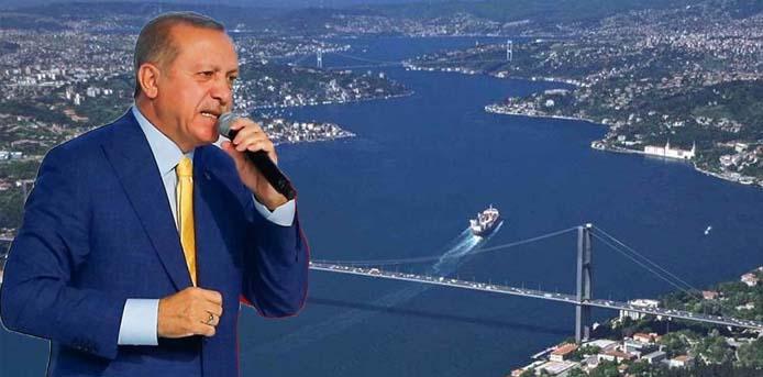 Τουρκία: 103 απόστρατοι ναύαρχοι επικρίνουν τον Ερντογάν αναφορικά με τη Συνθήκη του Μοντρέ - Τι απαντά το AKP