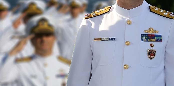 O Ερντογάν συνέλαβε τον «πατέρα» της «Γαλάζιας Πατρίδας» Τζεμ Γκιουρντενίζ και άλλους 9 ναυάρχους
